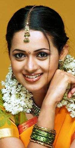 Bhavana-Actress