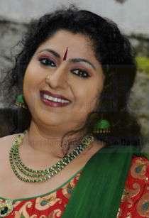 Binni Krishnakumar- singer