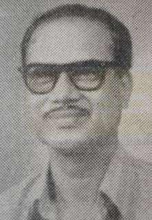 Cynic Vasudevan Nair-Critic