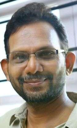 Dr Madhu Vasudevan