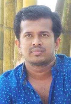 Deepu S Nair