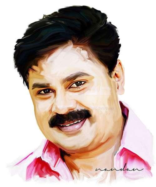 Dileep Malayalam Artist