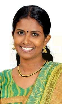Dr.Binitha Renjith-Singer
