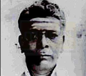 EK Thyagarajan