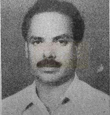 G Murali