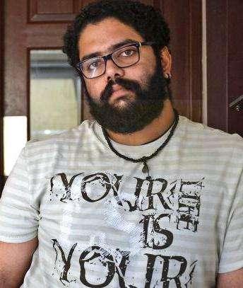 ഗോവിന്ദ് മേനോൻ