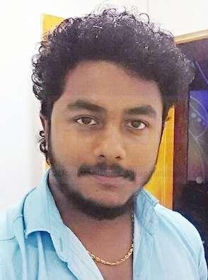 Harikrishnan C R