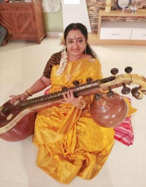 Bhagyalakshmi a.k.a Bhagyasri