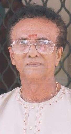 Jagannadhan-Actor