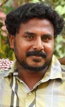 Jayesh Mynagappally