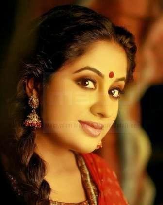 Jyothi Krishna-Actress