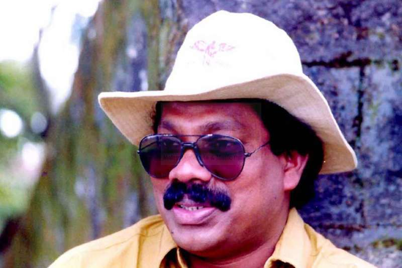 Profile Picture of K Krishnan Kutti, Art Director