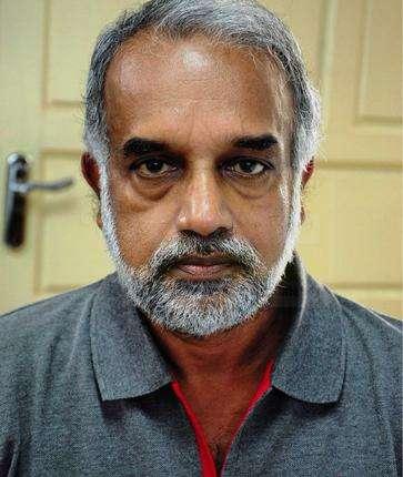 K N Sasidharan