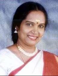 K R Savithri