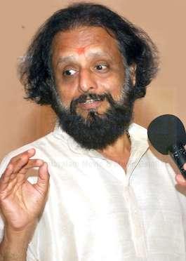 Kaithapram Damodaran