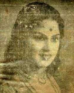 Kalanilayam Sreekala