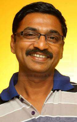 Kalavoor Ravikumar-Script Writer-Director