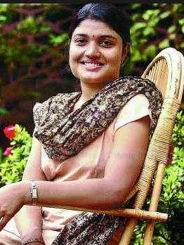 Kalyani Nair-Singer