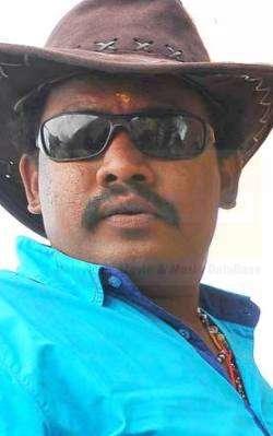 Kannan Thamarakkulam
