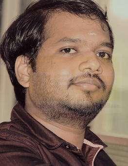Krishna Lal