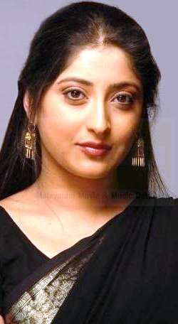 Lakshmi Gopalaswami-Actress