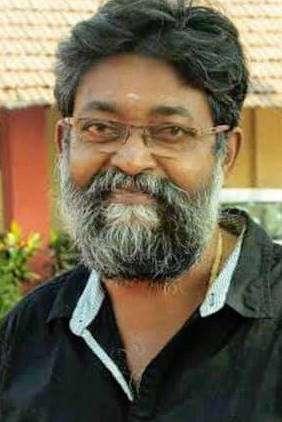 M J Radhakrishnan