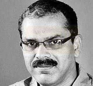Mohan Rghavan