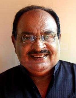Majeed Kolliyil