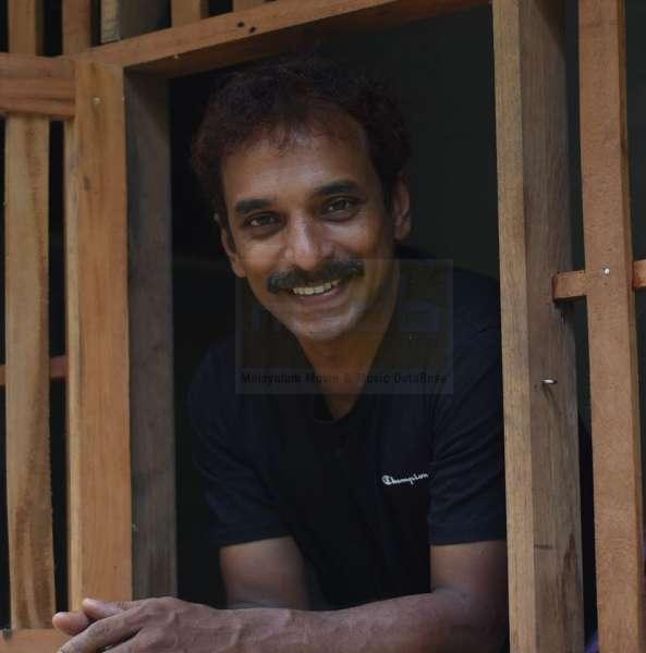 Mallu P Sekhar