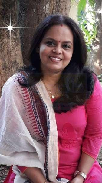 Manju Menon-Singer