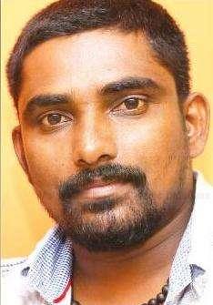 Manoj Palodan-Associate Director