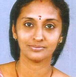 Meena Nevil-Dubbing Artist