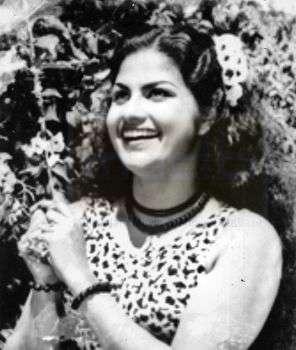 Miss Kumari