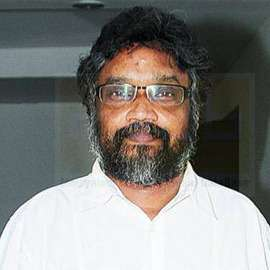 Mohan Sithara-Music Director