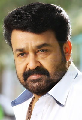 Mohanlal-Actor