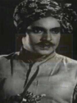 Muttathara Soman