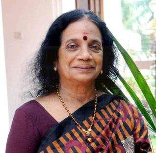ഡോ കെ ഓമനക്കുട്ടി - ഗായിക