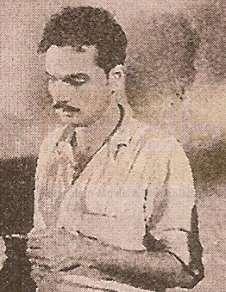 P Gangadharan Nair