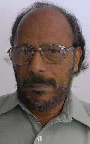 P K Sreenivasan-Writer-Pic1