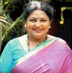 Ponnamma Babu-Actress