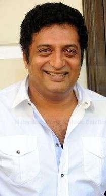 Prakash Raj-Actor