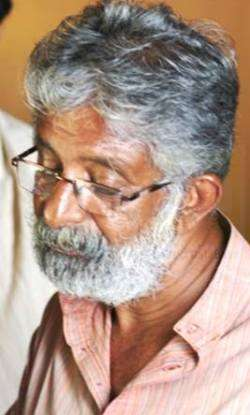 RJ Prasad