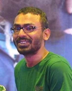 Praveen Raj Pookkadan