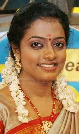 Preethi Warier