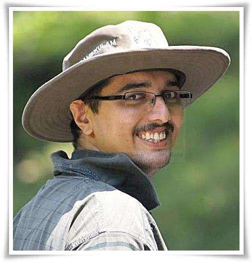 Prashobh Ailyam-Actor