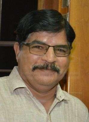 Raghavan Kookal