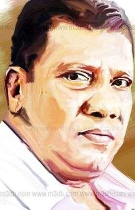 Rajan P Dev-Actor