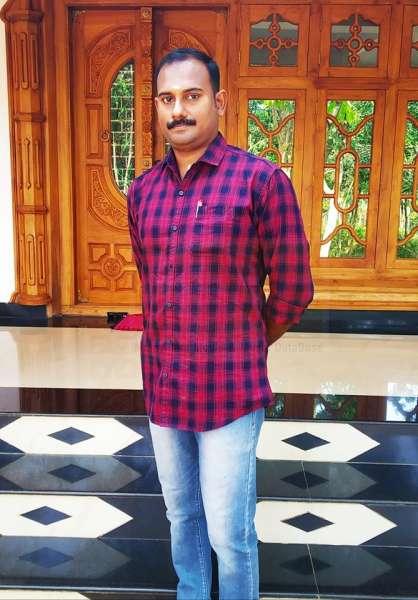 Rajeesh M K
