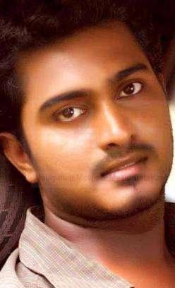 രാഗേഷ് കൃഷ്ണൻ