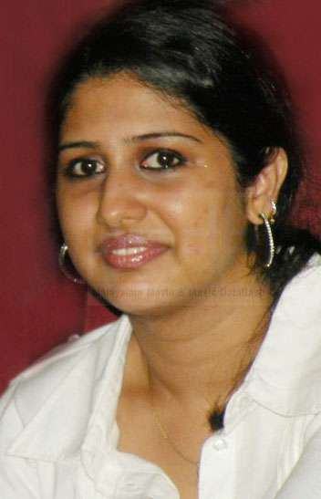 Renjini Jose